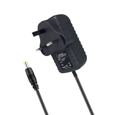 AC Adapter Power Supply for Mini SOS Looper Pedal Portable Guitar Effect Pedal