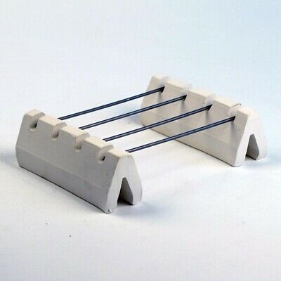 AMACO Bead Rack - Rack With Wires  - Rack With Wires