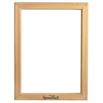 """Speedball Screen Frames Without Fabric - 12x18""""  - 12X18"""""""