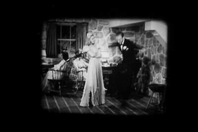 "16Mm Film - Astaire & Rogers Sing & Dance Number ""Yam"""