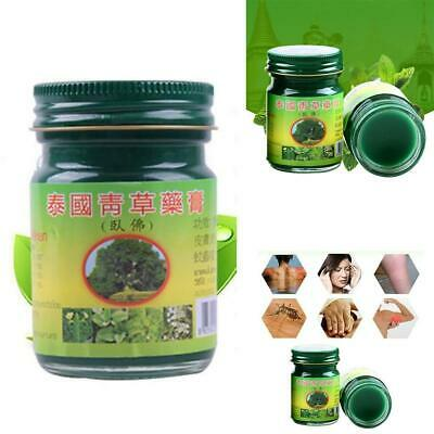 50g Thai Herbal Balm Massage Pain Relief Anti-inflammatory Swelling Oil Ointment