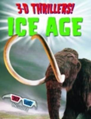 3D Thrillers: Ice Age, Paul Harrison, Good Book