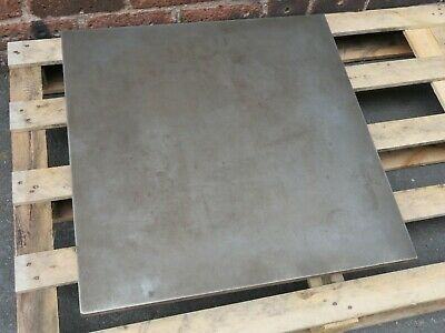 """24"""" x 24"""" Cast Iron Surface Table Welding Table Metalworking Tool"""
