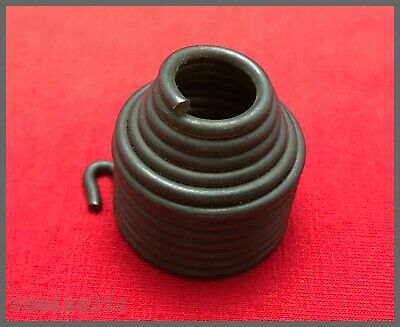 """California Aircraft Tool Co. Beehive Type Retainer Spring #AT115A - 1/2"""""""