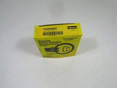 Parker PK2002MA01 2.02ma Piston Seal Kit ! NEW !