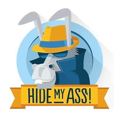 HideMyAss VPN Services 20% off Promo Code
