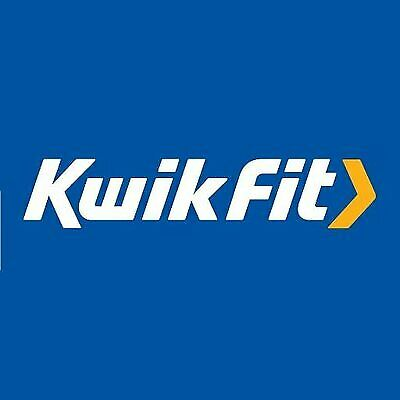 10% Off Code On 2 Or More Tires From Kwik Fit