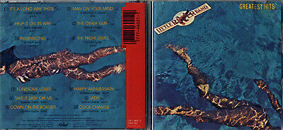 Little River Band - Greatest Hits (CD, Mar-1984, Capitol) Free Ship #0519LS