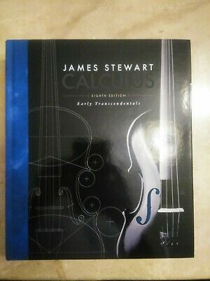 DIGITAL) CALCULUS EARLY transcendentals 8th edition + FREE