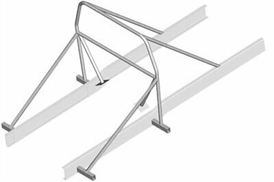 Competition Engineering 3123 8-Point Hoop Roll Cage