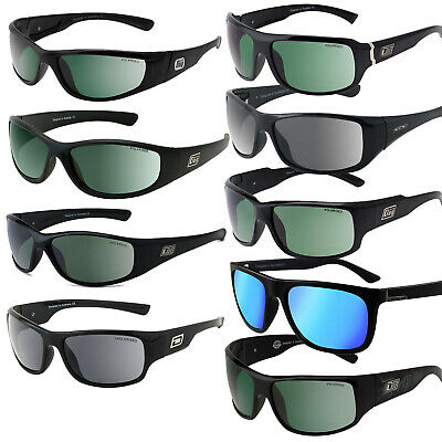 Dirty Dog Polarised Sports Sunglasses 9 Great Styles RRP $129.99 SAVE 65% 0619