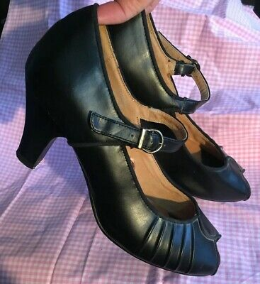 Riversoft Heels Size 39 Great For Work Or Going out, Check Out My Store! ❤️