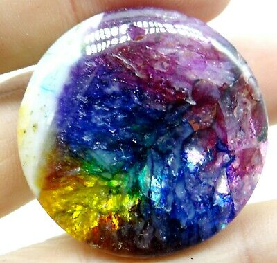 35*35MM Natural picture agate pendant Gemstone Making jewelry necklace C218