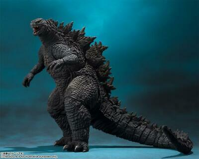 S.H.MonsterArts Godzilla (2019) Godzilla King Of The Monsters BANDAI