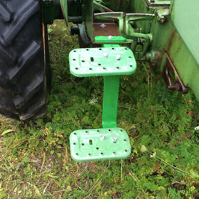 2 Step & Bracket  M Mt  John Deere Jd 3114