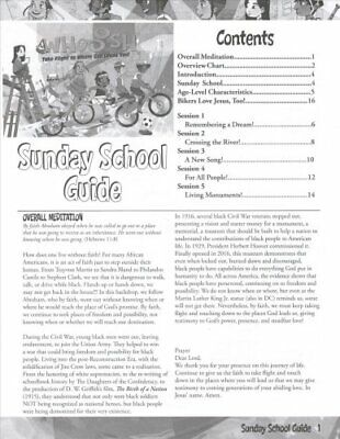 Vacation Bible School (Vbs) 2019 Whooosh Sunday School Guide Ta... 9781501869198