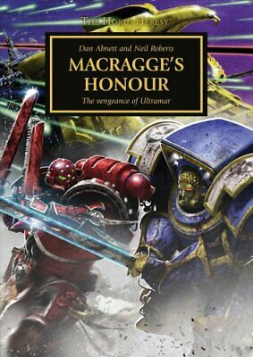 Macragge's Honour by Dan Abnett 9781784969486 | Brand New | Free UK Shipping
