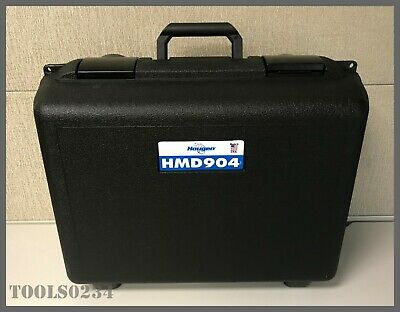 Hougen #04550 Replacement Case for the HMD904
