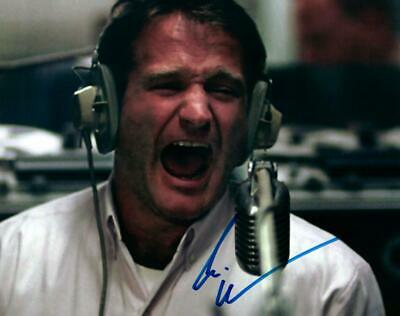 Robin Williams signed 8x10 Photo Pic autographed Picture with COA