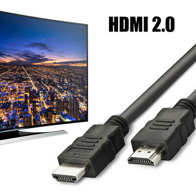 High Speed 1080P 0.5/1.5/1/2/3M Hd Hdmi Cable V1.4 Connection For Tv Dvd Monitor