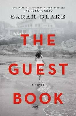 The Guest Book by Sarah Blake (E-book) {PDF}⚡Fast Delivery(10s)⚡