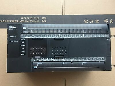 BRAND NEW OMRON Automation PLC CP1E-N60S1DT-D Industrial
