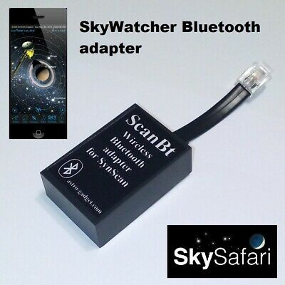 ScanBT - Sky-Watcher  Bluetooth adapter for SynScan GoTo mounts