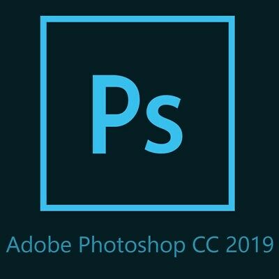 ADOBE Photoshop CC 2019 x64 MULTI LANGUAGE FULL LIFETIME PREACTIVATED SOFTWARE