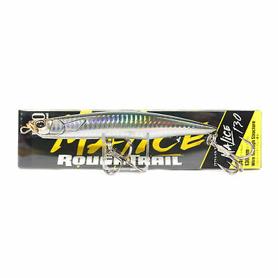 Rough Trail Malice 130 Sinking Lure CHA0114 (7994) Duo