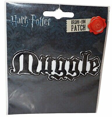 "6.3/"" Harry Potter 9 3//4 iron on rhinestone transfer applique patch"