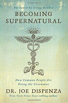 Becoming Supernatural How Common People (Ε-ΒOOΚ){PĎḞ}⚡Fast Delivery(10s)⚡