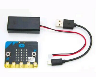 BBC micro:bit - Full Starter Kit - Brand New. great for young kids