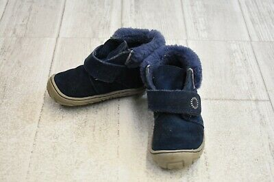 e0e126bf71e TODDLER BOY'S UGG Navy Kex Rain Boots Navy Yellow Size 8 Wool Lined ...
