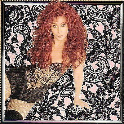CHER CD 1991 CHER'S GREATEST HITS 1965-1992 16 Classic Tracks Shoop Gypsy SONNY