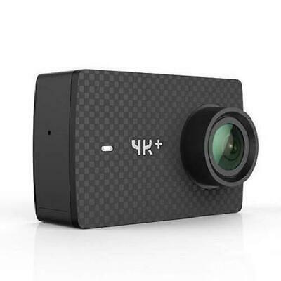 YI 4K+ Sports and Action Camera with 4K/60fps 4k Plus Only