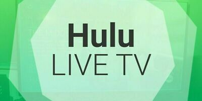 HULU Premium Account with HBO, Live TV, Showtime, Starz ADD ON WITH WARRANTY