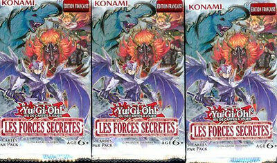 VF//COMMUNE ♦Yu-Gi-Oh!♦ Les Forces A.//The YS14-FRA08