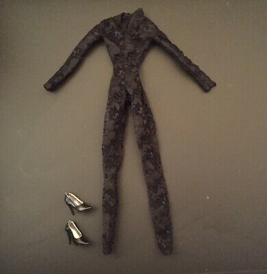 VERY RARE Outfit of Evening Blossom Dominique Doll Integrity Nu Face Jason Wu