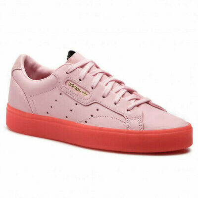 ADIDAS ORIGINALS ADRIA Low Sleek Womens Shoes Trainers Uk 4