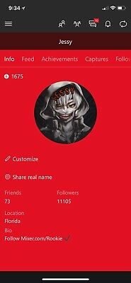 FORTNITE ACCOUNT - With OG Skull Trooper - Season 1 Player