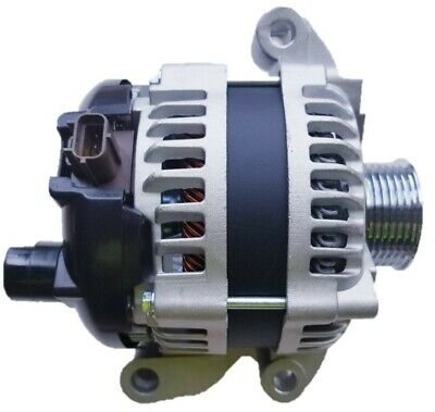 350 AMP Hairpin High Output Alternator Ford F-250. F-350, F-450,F-550 Super Duty