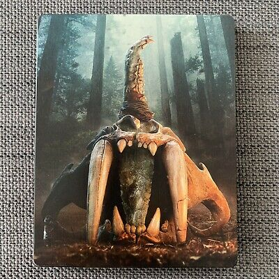 Far Cry Primal Steelbook 1 Disc (PS4 Game) PlayStation 4