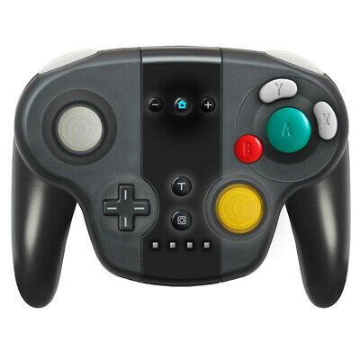 New Wireless Pro Controller Gamepad Joypad Remote for Switch One Key Connecting