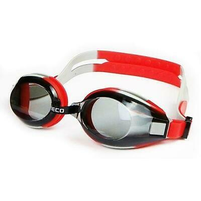 Beco Professional Goggles Red/Grey