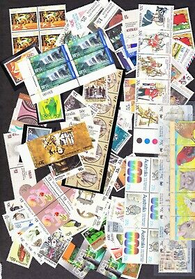 Australia Decim Currency $160+Face Value-Save 40% On Your Postage Costs 11 Scans