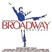 The Very Best of Broadway Musicals, Music