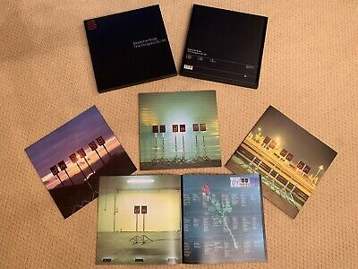 Depeche Mode - The Singles 86 98 - Triple VINYL BOX SET - 1998 - UK - LIMITED