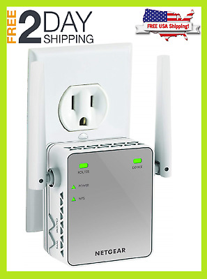 MI WIFI SIGNAL Booster Network Extender Internet Repeater