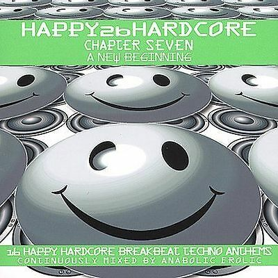 Happy 2b Hardcore 7 by Various Artists