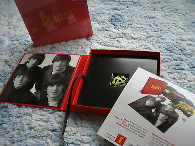BEATLES BOX (No Records) - From RSD 2011